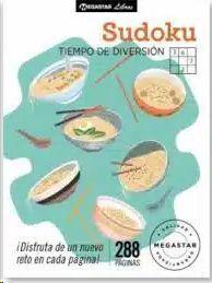 SUDOKU TIEMPO DE DIVERSION 09