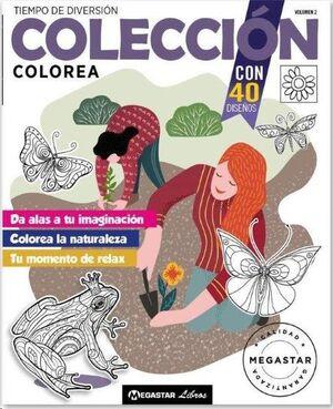 COLECCION COLOREA
