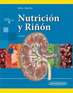 NUTRICION Y RIÑON