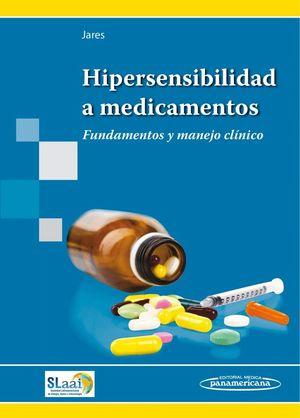 HIPERSENSIBILIDAD A MEDICAMENTOS
