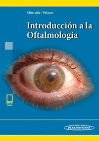 INTRODUCCION A LA OFTALMOLOGIA