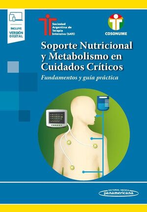 SOPORTE NUTRICIONAL Y METABOLISMO EN CUIDADOS CRITICOS