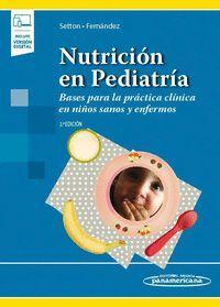 NUTRICION EN PEDIATRIA