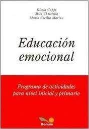 EDUCACION EMOCIONAL