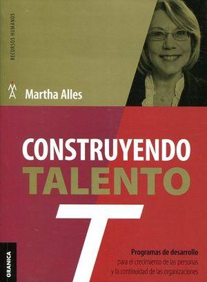CONSTRUYENDO TALENTO