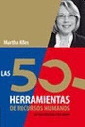 LAS 50 HERRAMIENTAS DE RECURSOS HUMANOS