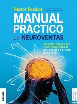 MANUAL PRACTICO DE NEUROVENTAS (2 VOL.)