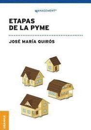 ETAPAS DE LA PYME