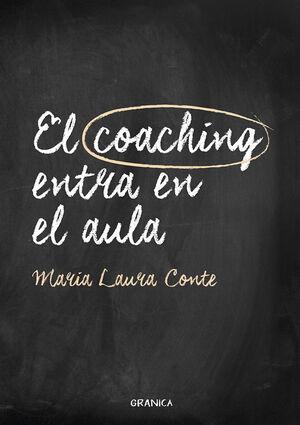 COACHING ENTRA EN EL AULA