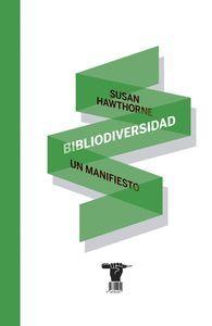 BIBLIODIVERSIDAD. UN MANIFIESTO