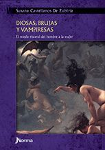 DIOSAS, BRUJAS Y VAMPIRESAS