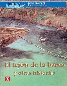 EL TEJÓN DE LA BARCA Y OTRAS HISTORIAS