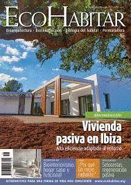ECOHABITAR N.56 VIVIENDA PASIVA EN IBIZA