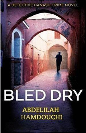 BLED DRY. DETECTIVE HANASH 1