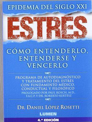 ESTRES/EPIDEMIA DEL SIGLO XXI