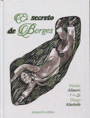 EL SECRETO DE BORGES