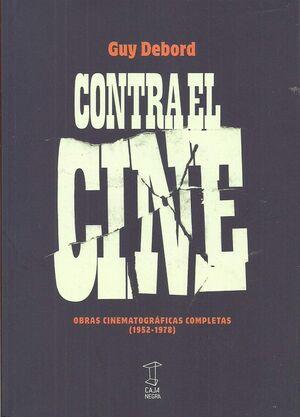 CONTRA EL CINE