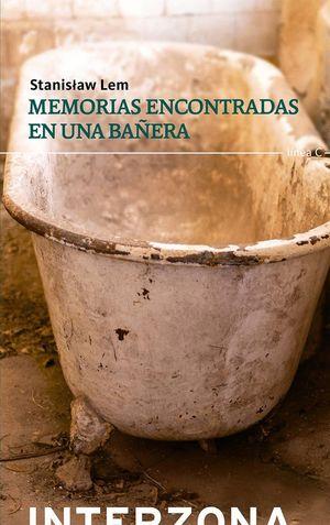 MEMORIAS ENCONTRADAS EN UNA BAÑERA