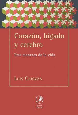 CORAZON, HIGADO Y CEREBRO