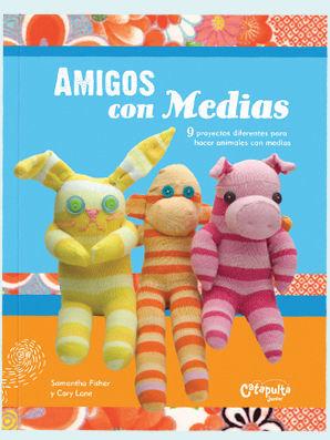 AMIGOS CON MEDIAS