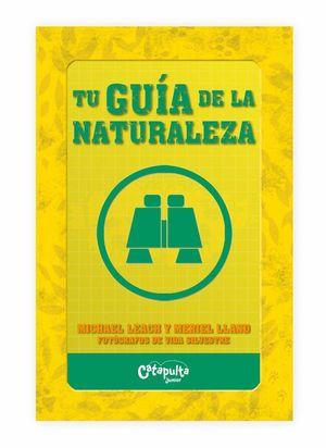 TU GUÍA DE LA NATURALEZA