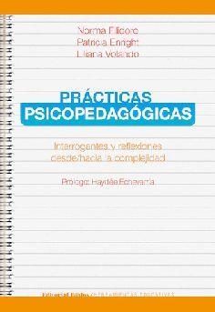 PRÁCTICAS PSICOPEDAGÓGICAS