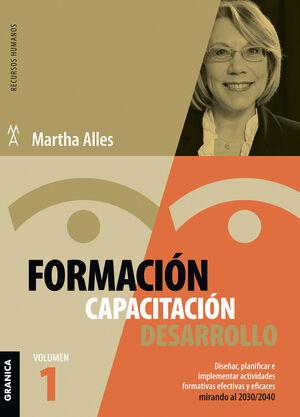 FORMACIÓN, CAPACITACIÓN, DESARROLLO T.1