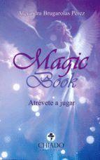 MAGIC BOOK. ATRÉVETE A JUGAR